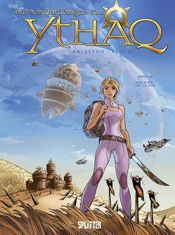 Die Schiffbrüchigen von Ythaq. Band 14 von Arleston,  Christophe, Floch,  Adrien