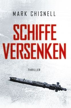Schiffe versenken von Chisnell,  Mark