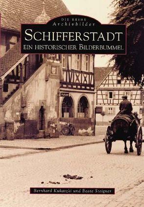 Schifferstadt von Kukatzki,  Bernhard, Steigner,  Beate