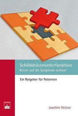 Schilddrüsenunterfunktion von Strienz,  J.