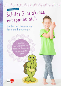 Schildi Schildkröte entspannt sich von Hohloch,  Claudia