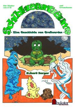 Schildkrötenträume von Berger,  Robert