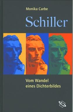 Schiller von Carbe,  Monika