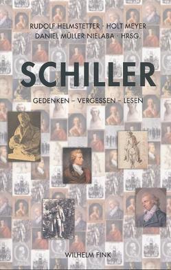 Schiller von Helmstetter,  Rudolf, Meyer,  Holt, Müller-Nielaba,  Daniel
