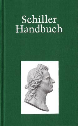 Schiller-Handbuch von Koopmann,  Helmut