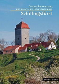 Schillingsfürst von Röhrer-Ertl,  Björn