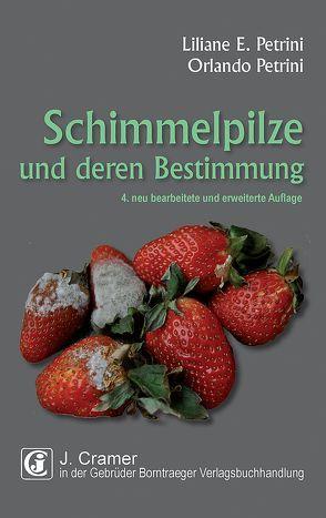 Schimmelpilze und deren Bestimmung von Petrini,  Liliane E., Petrini,  Orlando