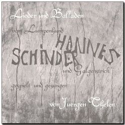 Schinderhannes von Thelen,  Jürgen