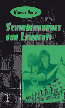 Schinderhannes von Lamberti von Davids,  Hendrik