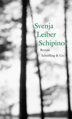 Schipino von Leiber,  Svenja