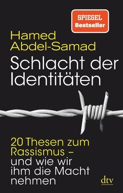 Schlacht der Identitäten von Abdel-Samad,  Hamed