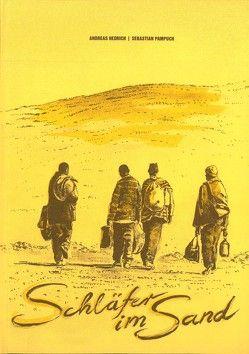 Schläfer im Sand von Hedrich,  Andreas, Pampuch,  Sebastian