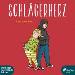 Schlägerherz von Jung,  Barbara, Nymphius,  Jutta, Schwarzmaier,  Tim