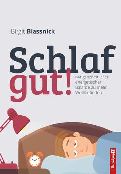 Schlaf gut! von Blassnick,  Birgit