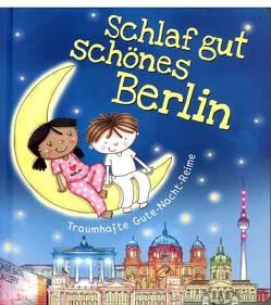 Schlaf gut schönes Berlin