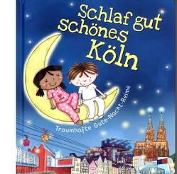 Schlaf gut schönes Köln