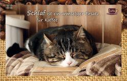 Schlaf ist ein armseliger Ersatz für Kaffee. von Engeln,  Reinhard