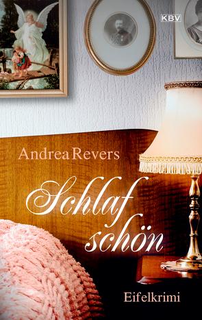 Schlaf schön von Revers,  Andrea