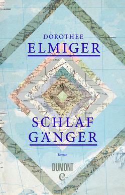 Schlafgänger von Elmiger,  Dorothee