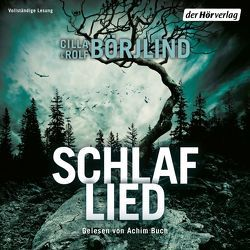 Schlaflied (Springflut 4) von Börjlind,  Cilla, Börjlind,  Rolf, Buch,  Achim, Hildebrand,  Christel