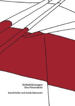 Schlafstörungen von Bannwart,  Guido, Keller,  David