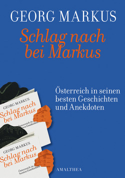 Schlag nach bei Markus von Markus,  Georg