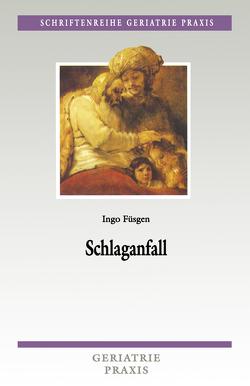 Schlaganfall von Füsgen,  Ingo