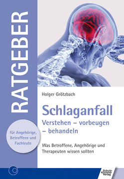 Schlaganfall von Grötzbach,  Holger
