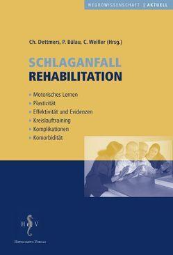 Schlaganfallrehabilitation von Bülau,  Peter, Dettmers,  Christian, Weiller,  Cornelius