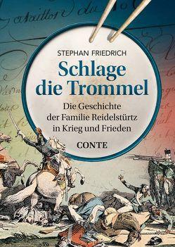 Schlage die Trommel von Friedrich,  Stephan