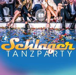 Schlager Tanzparty von ZYX Music GmbH & Co. KG