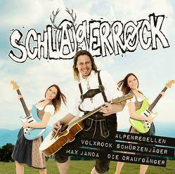 Schlagerrock von ZYX Music GmbH & Co. KG