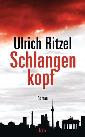 Schlangenkopf von Ritzel,  Ulrich