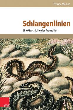 Schlangenlinien von Masius,  Patrick