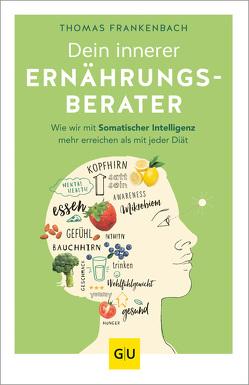 Dein innerer Ernährungsberater von Frankenbach,  Thomas
