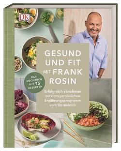 Gesund und fit mit Frank Rosin von Rosin,  Frank