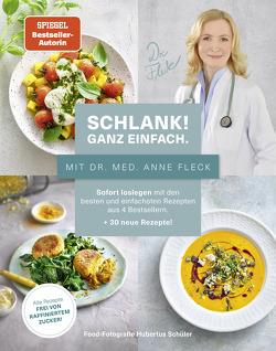 Schlank! und gesund – mit Dr. med. Anne Fleck – Kindle-Version von Dr. med. Fleck,  Anne, Matthaei,  Bettina, Schüler,  Hubertus, Vössing,  Su