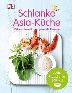Schlanke Asia-Küche von Metcalfe,  Julian