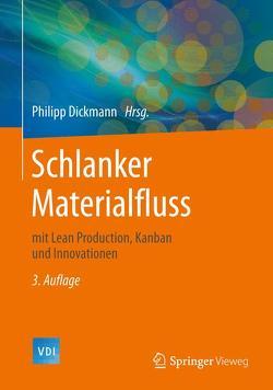 Schlanker Materialfluss von Dickmann,  Philipp
