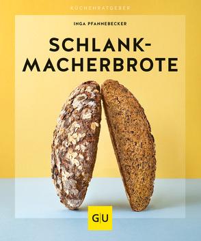 Schlankmacher-Brote von Pfannebecker,  Inga