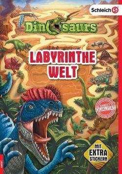 SCHLEICH® Dinosaurs™ Labyrinthe-Welt