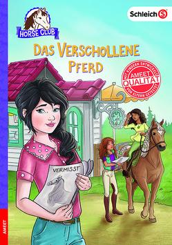 SCHLEICH® Horse Club – Das verschollene Pferd