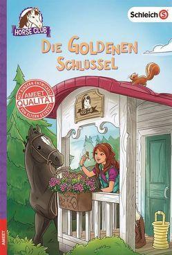 SCHLEICH® Horse Club – Die goldenen Schlüssel