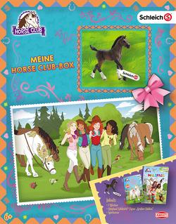 SCHLEICH® Horse Club™ – Meine Horse-Club-Box