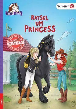 SCHLEICH® Horse Club – Rätsel um Princess