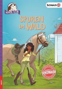 SCHLEICH® Horse Club – Spuren im Wald