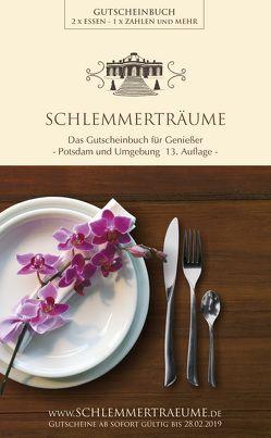 Schlemmerträume Potsdam von Hoff,  Jan-D., Hoff,  Simone