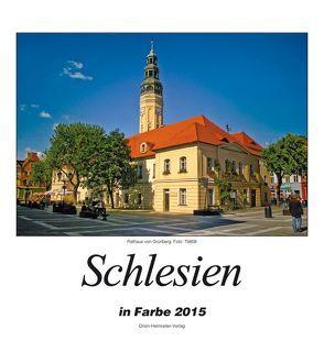 Schlesien 2015