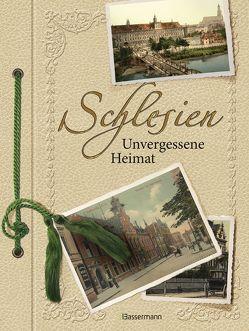 Schlesien von Lindner,  Ewald