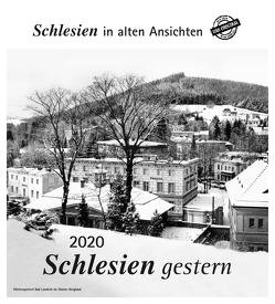 Schlesien gestern 2020